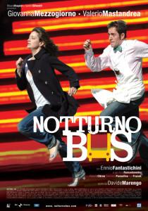 Nottruno Bus poster